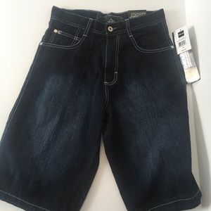SouthPole men's Denim shorts Sz 29 relaxed fit